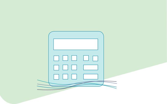 Calculator-Panel