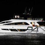 Amer 94 superyacht